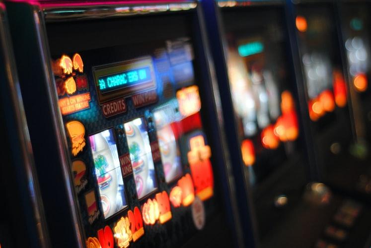 สล๊อตเกม เกมที่เล่นสนุก และได้เงินจริง
